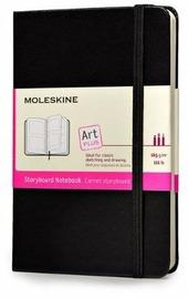 Taccuino storyboard Moleskine pocket copertina rigida