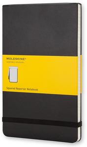 Cartoleria Blocco Moleskine pocket a quadretti Moleskine 0