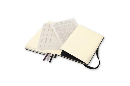 Cartoleria Taccuino City Notebook Moleskine Paris Moleskine 3