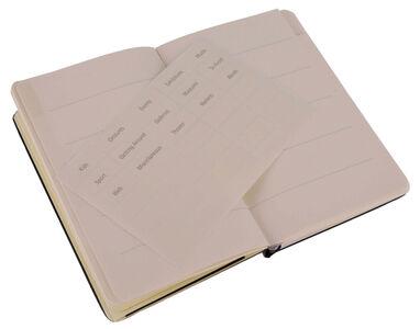 Cartoleria Taccuino Moleskine City Notebook Firenze Moleskine 3