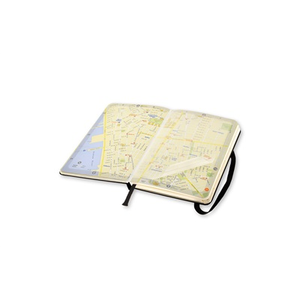 Cartoleria Taccuino City Notebook Moleskine New York Moleskine 1