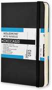 Cartoleria Taccuino City Notebook Moleskine Chicago Moleskine