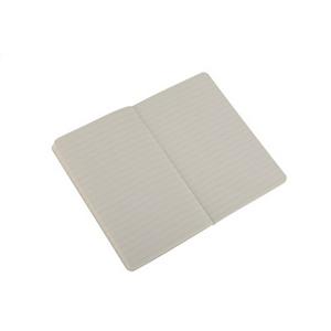 Cartoleria Quaderno Volant Moleskine pocket a righe. Set da 2 Moleskine 1