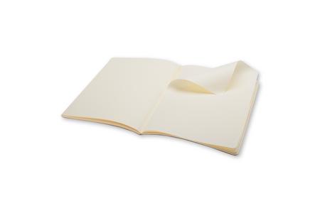 Cartoleria Set di due taccuini Volant a pagine bianche Moleskine Moleskine 5