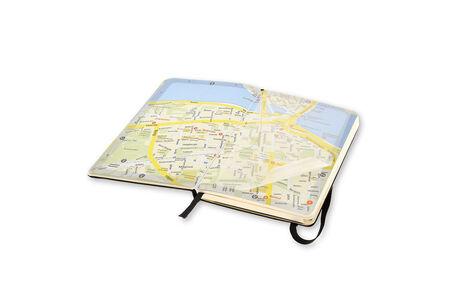 Cartoleria Taccuino Moleskine City Notebook Stockholm Moleskine 1