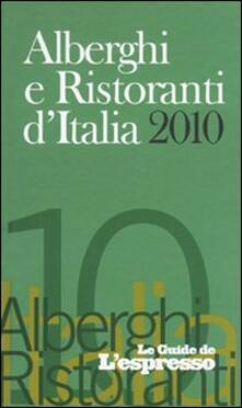 Antondemarirreguera.es Alberghi e ristoranti d'Italia 2010 Image