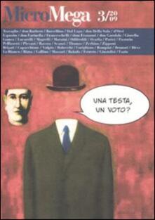 Lpgcsostenible.es Micromega. Vol. 3 Image