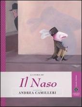 La storia de Il naso raccontata da Andrea Camilleri