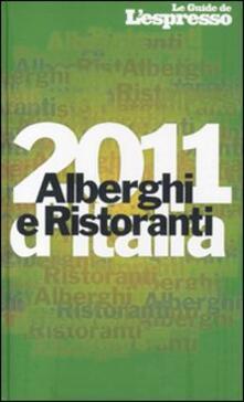 Nicocaradonna.it Alberghi e ristoranti d'Italia 2011 Image