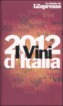 Listadelpopolo.it I vini d'Italia 2012 Image