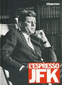 JFK. Ediz. illustrata