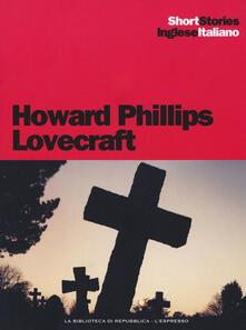 The tomb, La tomba-The call of Cthulhu, Il richiamo di Cthulhu - Howard P. Lovecraft - copertina