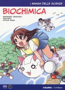 Recuperandoiltempo.it Biochimica. I manga delle scienze. Vol. 9 Image