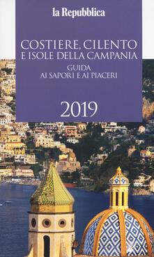 Voluntariadobaleares2014.es Costiere, Cilento e isole della Campania. Guida ai sapori e ai piaceri 2019 Image