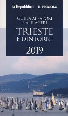 Listadelpopolo.it Guida ai sapori e ai piaceri di Trieste e dintorni 2019 Image