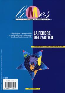 Limes. Rivista italiana di geopolitica (2019). Vol. 1: febbre dellArtico, La..pdf
