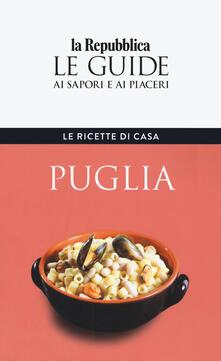Radiospeed.it Le ricette di casa. Puglia Image