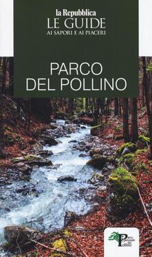Parco del Pollino. Le guide ai sapori e ai piaceri.pdf