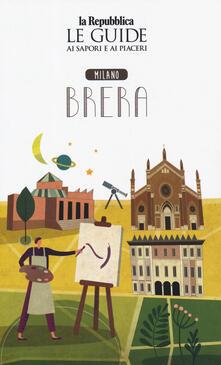 Equilibrifestival.it Quartiere Italia. Milano Brera. Le guide ai sapori e ai piaceri Image