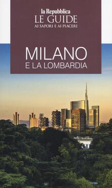 Winniearcher.com Milano e la Lombardia. Le guide ai sapori e ai piaceri Image