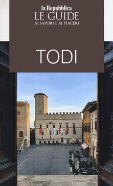 Amatigota.it Todi. Le guide ai sapori e ai piaceri Image