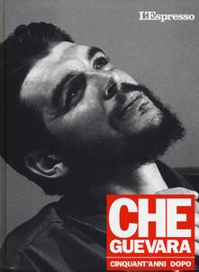 Partyperilperu.it Che Guevara cinquant'anni dopo Image