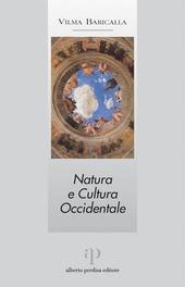Natura e cultura occidentale. Tra mondo antico ed eta moderna