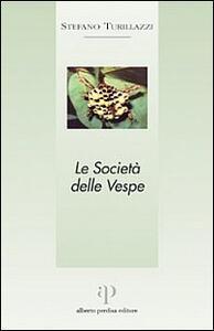 Le società delle vespe