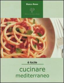 Nicocaradonna.it Cucinare mediterraneo Image