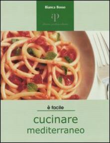 Winniearcher.com Cucinare mediterraneo Image