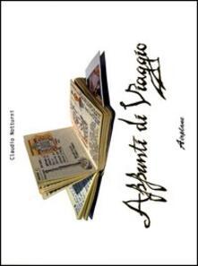 Appunti di viaggio - Claudio Notturni - copertina