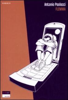 Flemma - Antonio Paolacci - copertina