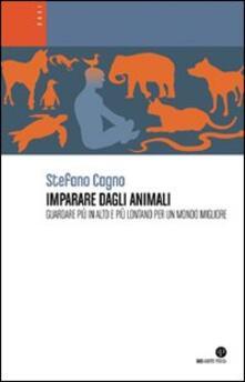Ristorantezintonio.it Imparare dagli animali. Guardare più in alto e più lontano per un mondo migliore Image