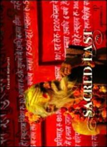 Sacred East. Ediz. italiana e inglese - Claudio Notturni - copertina