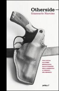 Libro Otherside Giancarlo Narciso