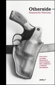 Otherside - Giancarlo Narciso - copertina