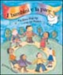I bambini e la pace - Emma Damon - copertina