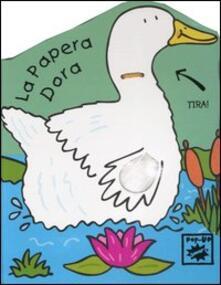 Tegliowinterrun.it La papera Dora Image
