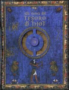 Alla ricerca del tesoro di Thot
