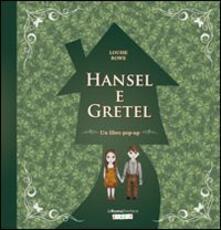 Hansel e Gretel. Libro pop-up. Ediz. illustrata.pdf