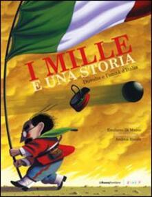 I mille e una storia. Duvolte e l'Unità d'Italia - Emiliano Di Marco - copertina