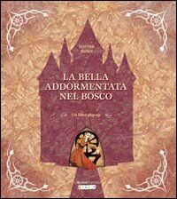 La bella addormentata nel bosco. Libro pop-up