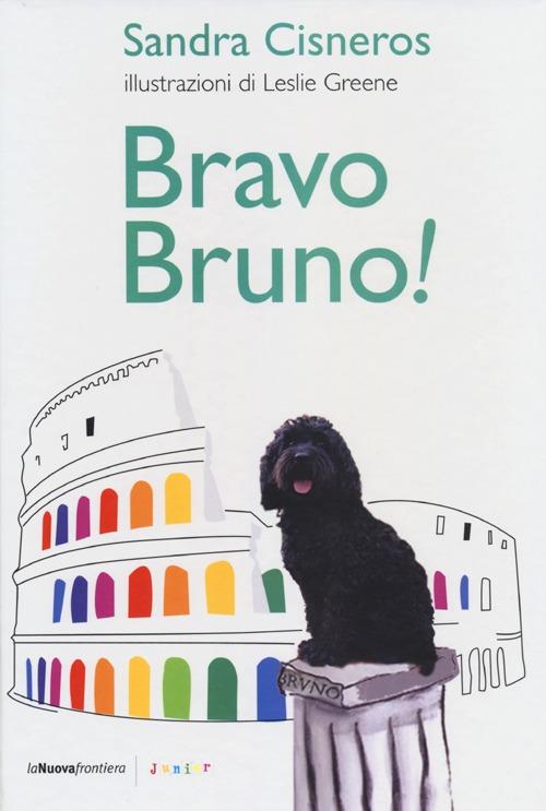 Bravo Bruno!