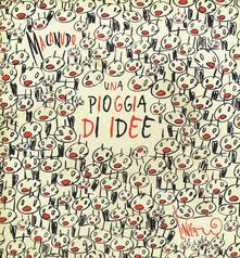 Macanudo. Una pioggia di idee - Liniers - copertina