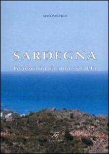 Sardegna. Geografia di una società - Antonio Loi - copertina