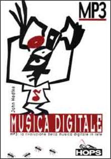 Musica digitale. MP3 la rivoluzione della musica digitale in rete.pdf