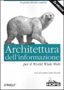 Architettura dellinformazione per il World Wide Web.pdf