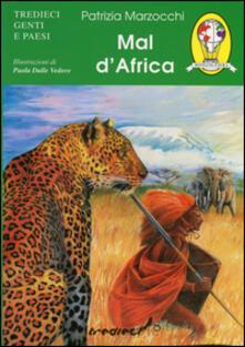 Ilmeglio-delweb.it Mal d'Africa Image
