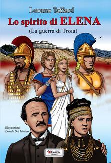 Criticalwinenotav.it Lo spirito di Elena (La guerra di Troia) Image