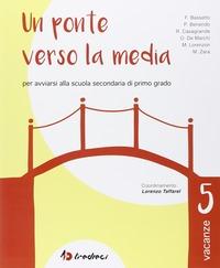PONTE VERSO LA MEDIA 5